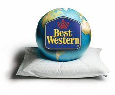 THE WORLD'S LARGEST HOTEL CHAIN® - über 4.000 Hotels weltweit. Eines auch in Deiner Nähe - http://www.bestwestern.de/