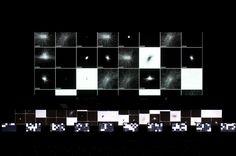 Superposition—5.84 Quintillion Facets of the Digital Sublime