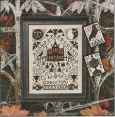 Nevermore Halloween