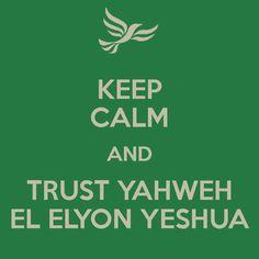 AMEN Yeshua LOVES Everyone!!