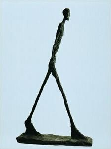 giacometti, for project
