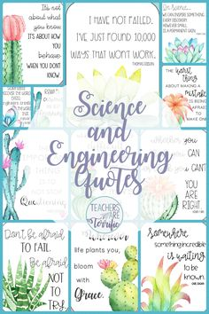 Science and Engineer