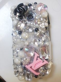 my homemade cell phone case