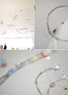 wedding bike ideas