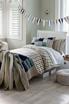 Bed linen brands and where to buy them on pinterest for Jake quilted bedding
