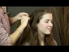 Lacing Braided Hairstyles