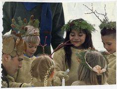 Sundance Catalog Clipping by knitting iris, via Flickr