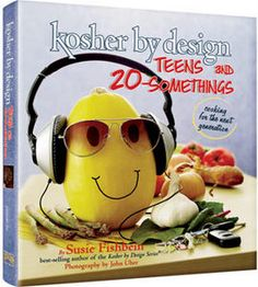 Kosher by Design - Teens and 20-Somethings