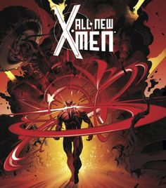 The New X-men     Should be a new and interesting take on the X-men!