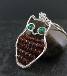Google Image Result for http://1.bp.blogspot.com/_q7H5daARk5A/S66niHjcY8I/AAAAAAAAKVs/5KHJqBWpY2E/s1600/Owl_pendant_wire%2Bwrapped%2Bpendant%2Bnecklace.jpg