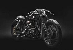 Nice bike...