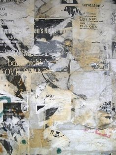 title unknown ~ mixed media ~ artist, alas, unknown