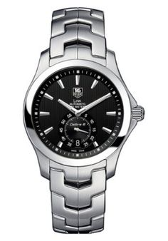 TAG Heuer Men's WJF211A.BA0570 Link Automatic Watch by TAG Heuer @ TAG-Heuer-Watches .com