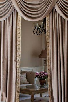 Ce luce curtains on pinterest