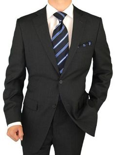 Great fall interview suit for guys