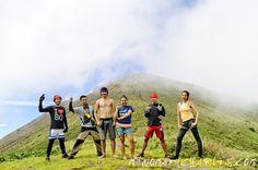 Mt. Kanlaon