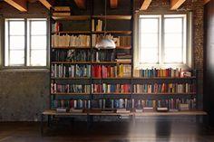 Shelves (via Desire To Inspire - StudioBakker)