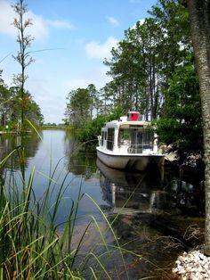 Florida: Apalachicola