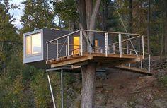 Tiny house/treehouse