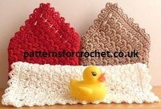 crochet dishcloth, patternsfor design, free crochet, crochet washclothes patterns, pattern pattern
