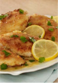 crispy chicken breasts with crispy chicken breasts with easy lemon ...