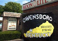 Owensboro, Kentucky - Best BBQ Cities on Food & Wine