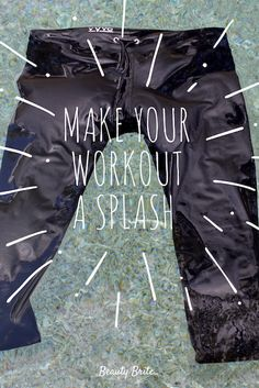 Make Your Workout a