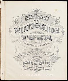 Atlas_Mass_Winchendon_1886_0003 by State Library of Massachusetts, via Flickr
