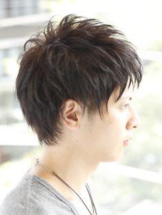 福士蒼汰 髪型 ショート