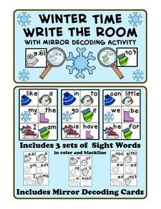 sentence writing, elementari ela, kindergarten winter, anna school, teach idea