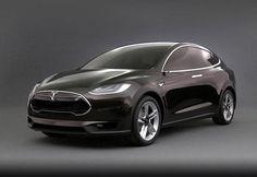 Tesla Motors Gets $10 Million from California