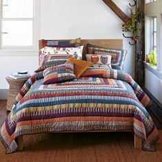 Harvest Quilt | The Company Store