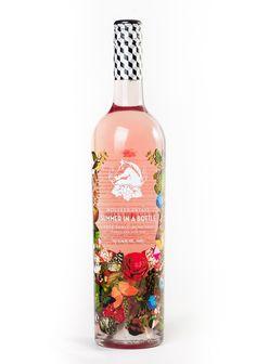 Summer in a Bottle 2013