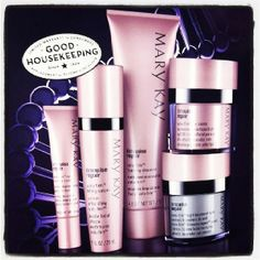 Mary Kay Timewise Repair