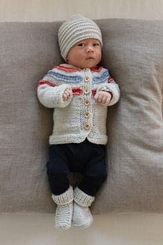 baby knit 2