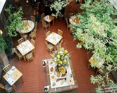 il cortile, little Italy nyc