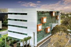 Alfonso Architects - USF Medical Office Building