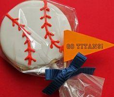 Cute idea for baseball