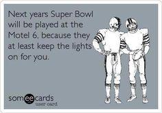 Next Year's Super Bowl