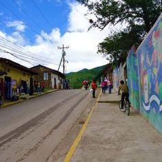 Valle de Angeles, Honduras