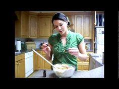 doTERRA recipes by Amanda Keller 3