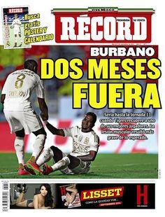 Monterrey 2 de septiembre del 2014 - RÉCORD