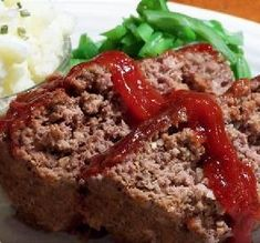 "Yes, Virginia, There is a Great Meatloaf: ""After reading all the reviews, I HAD to try this for myself. I must say all the reviews are well earned. Yes, Virginia, this is truly one great meatloaf!"" -Bonnie G #"