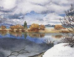 ... by Jennifer Almodova (via Academy of Art University Online Auction