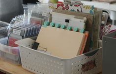 helpful tips for being organized for a garage sale... can definately use some of these tips for consignment sales