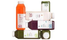 Juice Cleanse from Jus by Julie