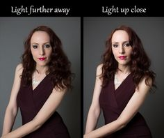 Take Control of Your Light: Why Diffuse It.
