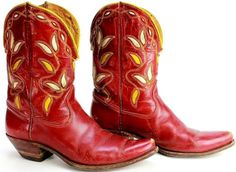 cowboy boots, boot porn, boot galor, boot passion