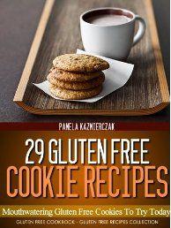29 gluten free cookie recipes