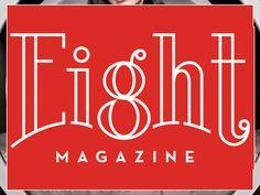 eight magazine